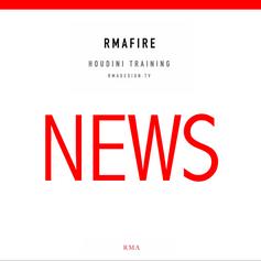RMA FIRE News