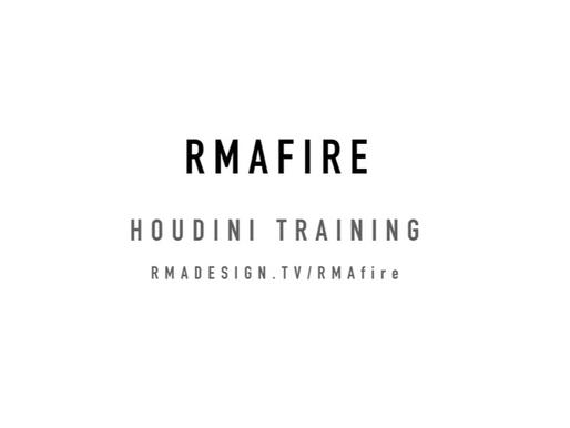 RMA FIRE