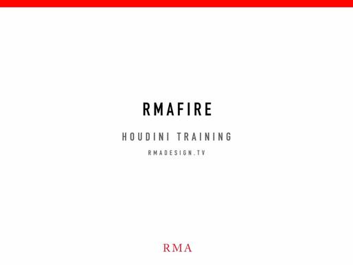 RMA FIRE Launch