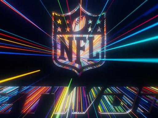 NFL´s Super Bowl animation
