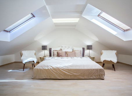 Benefits of Converting Your Attic