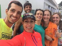 Remo Masculino - Rio 2016