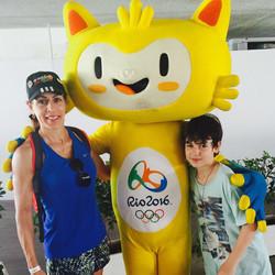 Vinicius - Rio 2016