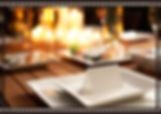six bells restaurant - Bishop's Castle