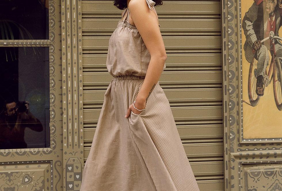 AMELIE DRESS . Sizes 20-28 . PDF SEWING PATTERN