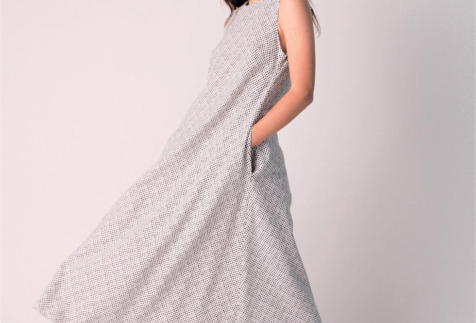 DAPHNIE DRESS . Sizes 20-28 . DIGITAL SEWING PATTERN