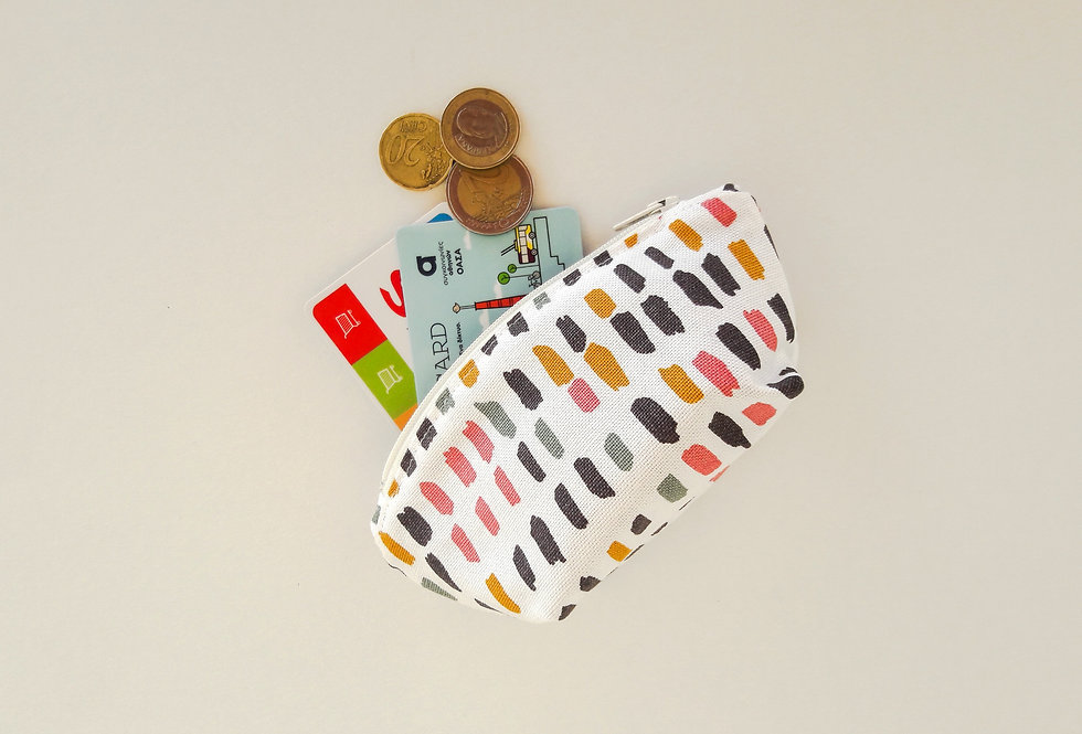 VERA ZIPPER POUCH . DIGITAL SEWING PATTERN