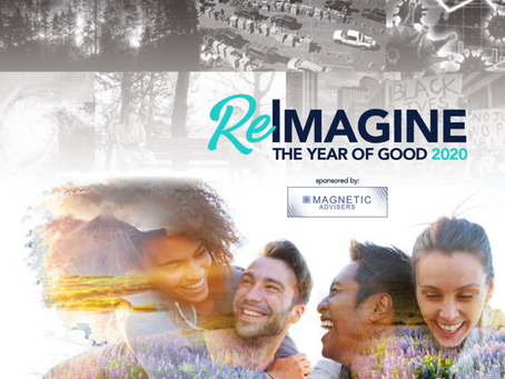 ReImagine 2020 With Magnetic Advisers