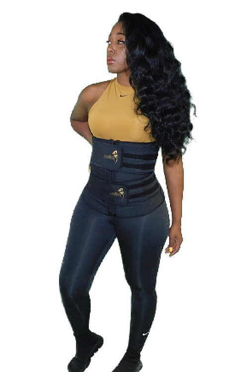 CRE8ED WAIST by Crystal
