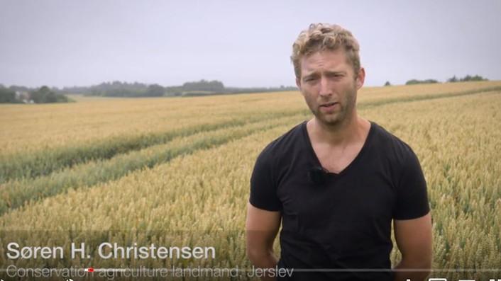 CarbonFarm video om Conservation Agriculture