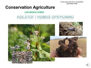 FRDK fik foretræde for folketingets miljø- og fødevareudvalg