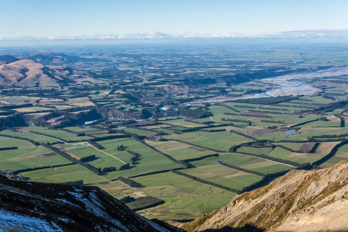 Spændende studietur til New Zealand