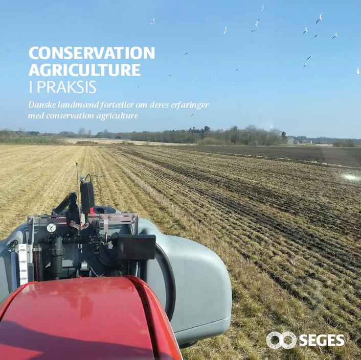 Ny pjece om Conservation Agriculture i praksis