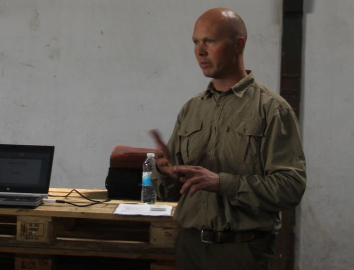 Conservation Agriculture uden brug af insektmidler