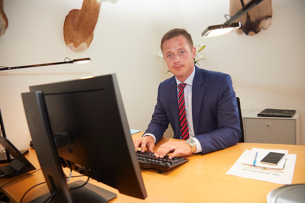 Foto: Niels Damsgaard Hansen. Thomas Danielsen, Ventre