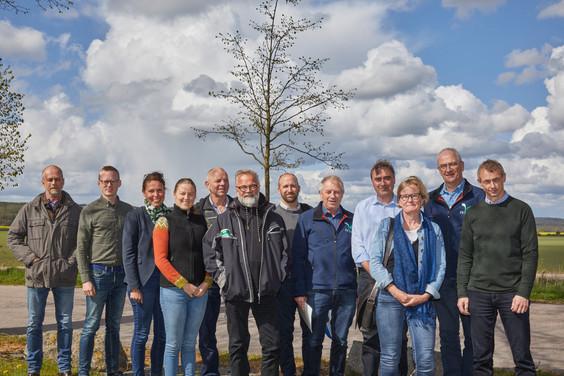 FRDK øger samarbejdet med de svenske FRDK medlemmer