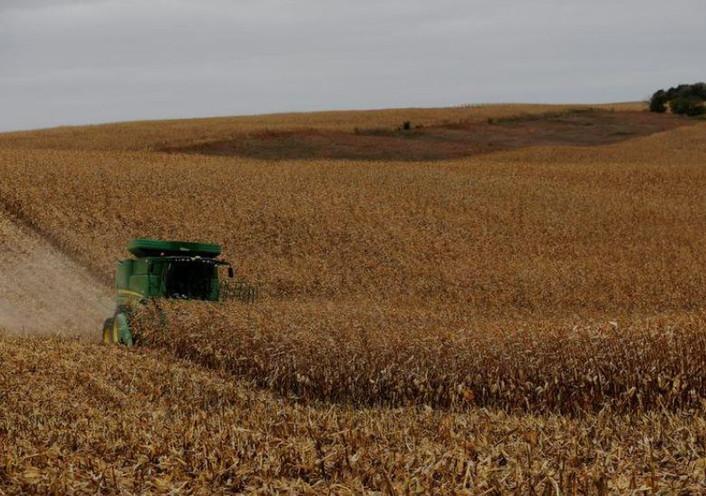 USA betaler landmænd for CO2 lagring