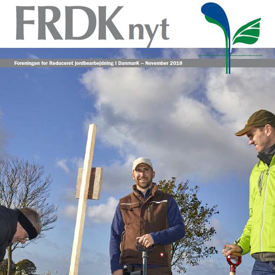 FRDKnyt - november udgave