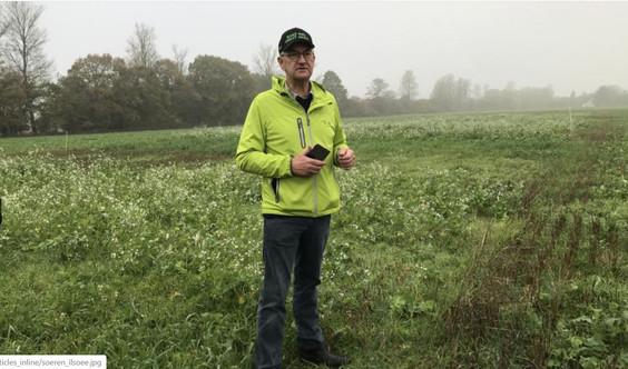 Pløjefrit landbrug: Naturvenlig trend eller miljøsvineri?