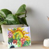 Sunflower and Foxglove.jpg