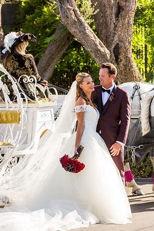 San Diego wedding Magazine