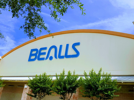 Bealls and How Do Y'all Say It??