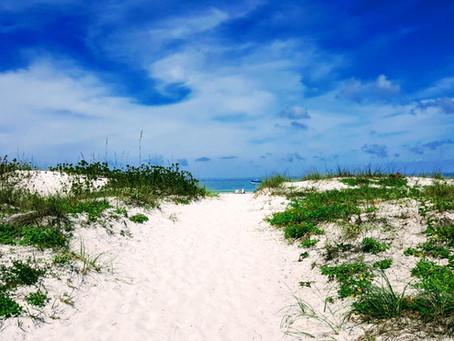 Coquina Beach Weekdays