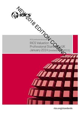 RICS UK Red Book