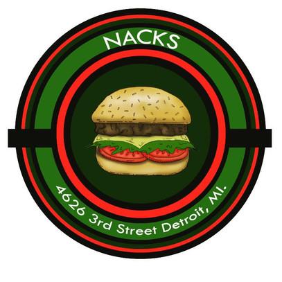 Nacks Logo
