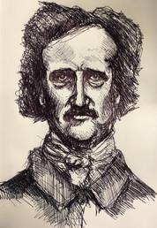 Edgar in Ink