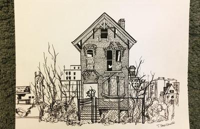 Detroit Home #9
