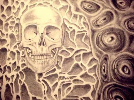 Bones on Bones