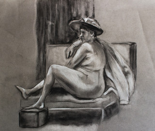 Body Study #6