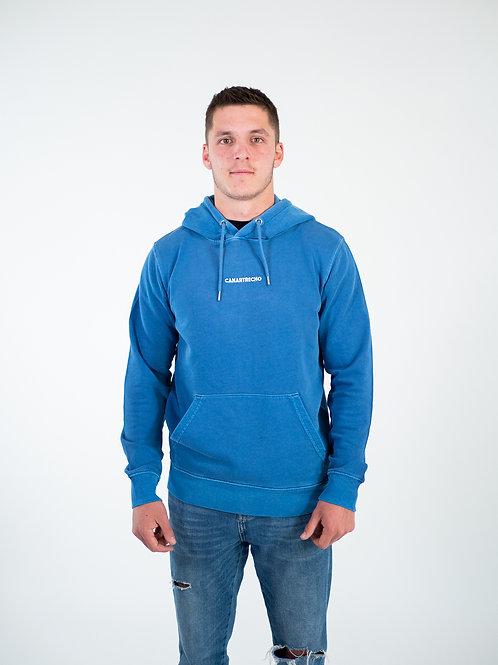 Le furtif - Bleu vintage