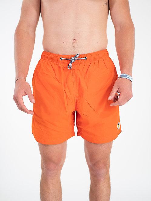 La trempette - Orange