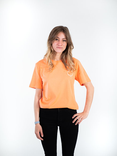 Ephémère - Orange unisexe