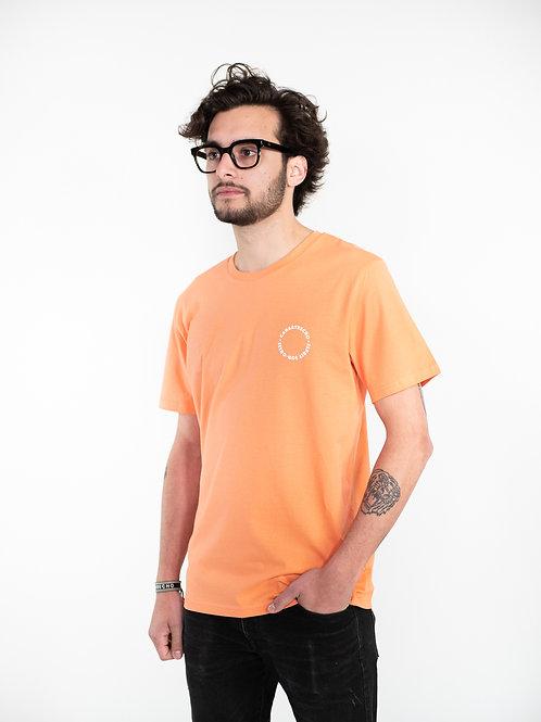 Ephémère - Orange