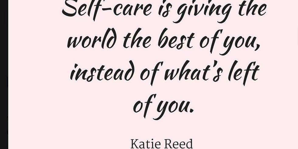 Self Care Open House