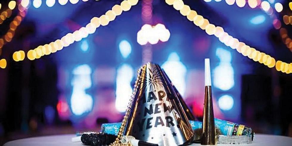 Noon Year's Eve Celebration!