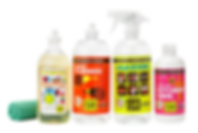 Better Life natural cleaning products | Exquisite Cleaning & Organizing