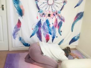 5 Beginner Friendly Yin Yoga Poses for the Hips