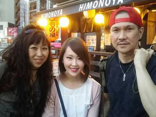 5月4日横浜。