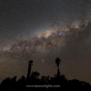 Die Schönheit des Universums