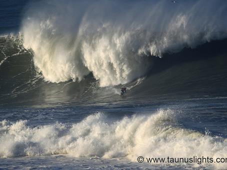 Auf der Welle reiten