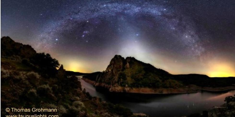 Natur- und Astrofotografie auf der iberischen Halbinsel