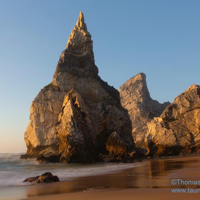 Die wilde Atlantikküste Südwesteuropas