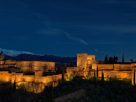 Bunte Nachlese Granada