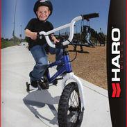 Haro BMX for Kids Catalog