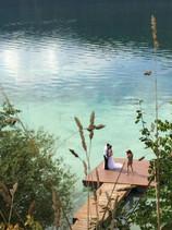 White Lake Cabins & Weddings