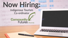 JOB POSTING: Indigenous Tourism Coordinator